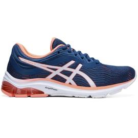 Asics Gel-Pulse W 1012A467 401 pantofi de alergare albastru
