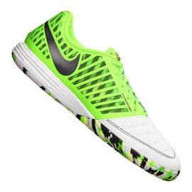 Pantofi Nike LunarGato Ii Ic M 580456-137 de interior verde