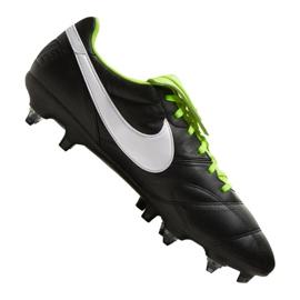 Pantofi Nike Premier Ii SG-Pro Ac M 921397-017 negru negru