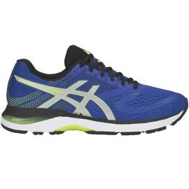 Asics Gel Pulse 10 M 1011A007 401 pantofi de alergare albastru