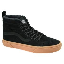 Pantofi Vans SK8-Hi Mte VN0A33TXGT71 negru