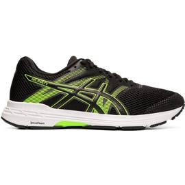 Asics Gel-Exalt 5 M 1011A162 002 pantofi de alergare negru