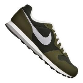 Pantofi Nike Jr Md Runner 2 Gs Jr BA5559 verde