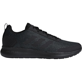 Pantofi Adidas Argecy M DB1455 negru
