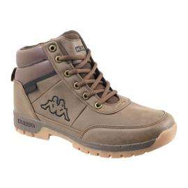 Pantofi Kappa Bright Mid Light M 242075-5050 maro