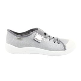 Pantofi pentru copii Befado 251Q075 gri