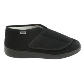 Pantofi pentru femei Befado 071D001 negru