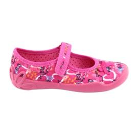 Încălțăminte pentru copii Befado 114X358 roz multicolor