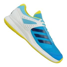 Pantofi de tenis Adidas Adizero Court Oc M BB3413 albastru