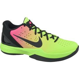 Pantofi Nike Air Zoom Hyperattack M 881485-999 galben