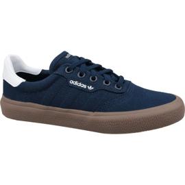 Pantofi Adidas 3MC M G54654 bleumarin