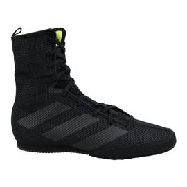 Pantofi Adidas Box Hog 3 F99921 negru
