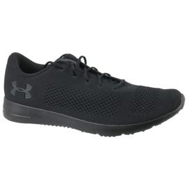 Pantofi Under Armour Rapid M 1297445-004 negru