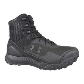 Under Armour Valsetz Rts 1.5 4E Pantofi Extra Wide M 3021035-001 negru