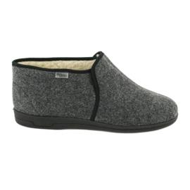 Pantofi pentru bărbați Befado 730M045 maro