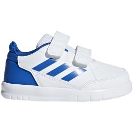 Pantofi Adidas AltaSport Cf I Jr D96844