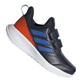 Pantofi Adidas Jr AltaRun Cf Jr G27235 negru