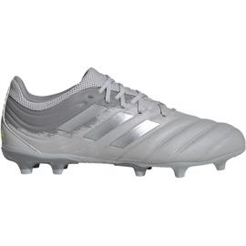 Pantofi de fotbal Adidas Copa 20.3 Fg M EF8329 gri