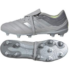 Pantofi de fotbal Adidas Copa Gloro 20.2 Fg M EF8361 gri