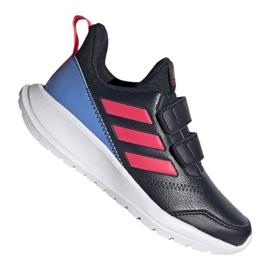 Pantofi Adidas Jr AltaRun Cf Jr G27230 negru