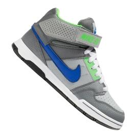 Pantofi Nike Jr Sb Mogan Mid 2 Gs Jr 645025-044