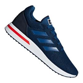 Pantofi Adidas Run 70S M F34820 bleumarin