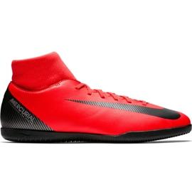 Pantofi de fotbal Nike Mercurial Superfly X 6 Club CR7 Ic M AJ3569 600 roșu