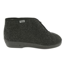 Pantofi de dama Befado pu 041D048 maro