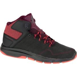 Pantofi Adidas Climawarm Supreme M M18088 negru