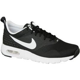Pantofi Nike Air Max Tavas Gs W 814443-001 negru