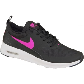 Pantofi Nike Air Max Thea Gs W 814444-001 negru