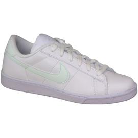 Pantofi Nike Tennis Classic W 312498-135 alb