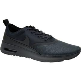 Pantofi Nike Beautiful X Air Max Thea Ultra Premium W 848279-003 negru