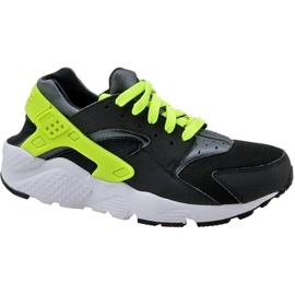 Pantofi Nike Huarache Run Gs W 654275-017