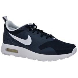 Pantofi Nike Air Max Tavas Gs W 814443-402 bleumarin