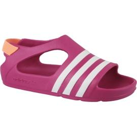 Sandale Adidas Adilette Play I Jr B25030 roz