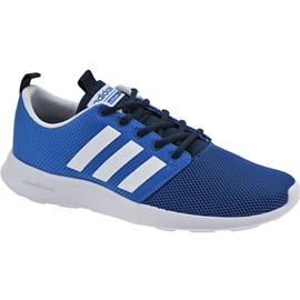 Pantofi Adidas Cloudfoam Swift M AW4155 albastru