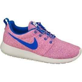 Pantofi Nike Rosherun Print W 599432-137 roz