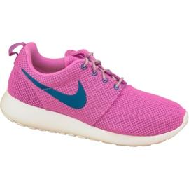 Pantofi Nike Rosherun W 511882-502 roz