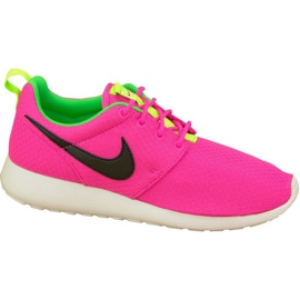 Pantofi Nike Rosherun Gs W 599729-607 roz