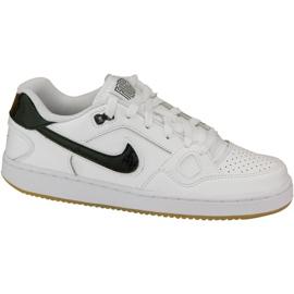 Pantofi Nike Son Of Force Gs W 615153-108 alb