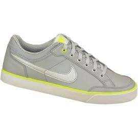 Pantofi Nike Capri 3 Ltr Gs Jr 579951-010 gri