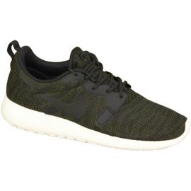 Pantofi Nike Rosherun W 705217-300 negru