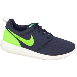Pantofi Nike Roshe One Gs W 599728-413