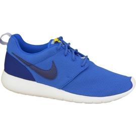 Pantofi Nike Roshe One Gs W 599728-417 albastru