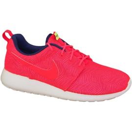 Nike Roshe One Moire W 819961-661 roșu