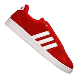 Pantofi Adidas Cloudfoam Adventage M BB9597 roșu