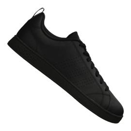 Pantofi Adidas Cloudfoam Adventage Clean M F99253 negru