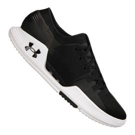 Pantofi Under Armour Speedform Amp 2.0 M 1295773-001 negru
