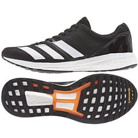 Pantofi de alergare Adidas Adizero Boston 8 m M G28861 negru